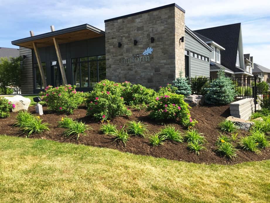Commercial Horticultural Design
