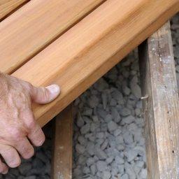 Building a Deck